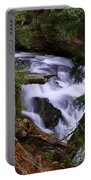 National Creek Falls 03 Portable Battery Charger
