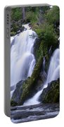 National Creek Falls 09 Portable Battery Charger