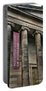 National Gallery Of Scotland  Portable Battery Charger