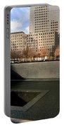 National September 11 Memorial New York City Portable Battery Charger