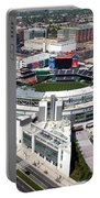 Nationals Park Portable Battery Charger