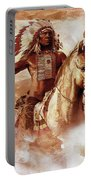 Native American 093201 Portable Battery Charger