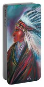 Native Blessings Portable Battery Charger