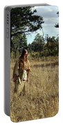 Native Maiden Portable Battery Charger