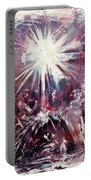 Nativity 1 Portable Battery Charger