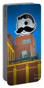 Natty Boh Skyline Portable Battery Charger