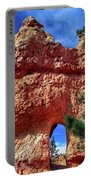 Natural Arch Portable Battery Charger