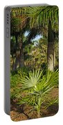 Natural Beauty Of Florida Portable Battery Charger