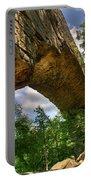 Natural Bridge Span Portable Battery Charger