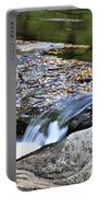 Natural Flow Portable Battery Charger