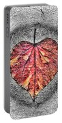 Natural Heart Portable Battery Charger
