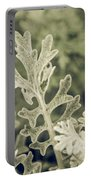 Nature Abstract 3 Portable Battery Charger