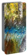 Nature Coast's Goalpost Portable Battery Charger
