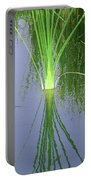 Nature Echoed  Portable Battery Charger