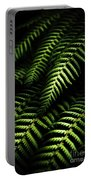 Nature In Minimalism Portable Battery Charger