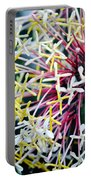 Nature Museum Botanical Portable Battery Charger