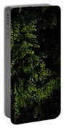 Nature Plants Portable Battery Charger