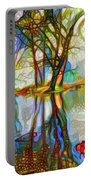 Nature Reflections 2 Portable Battery Charger