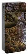 Nature Tangle Portable Battery Charger