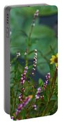 Nature Water Garden Portable Battery Charger