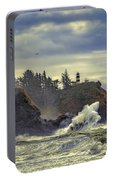 Natures Beauty Unleashed Portable Battery Charger