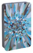 Natures Burst Of Harmony Portable Battery Charger