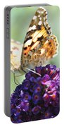 Nature's Candy Shop Portable Battery Charger