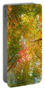 Natures Canopy Of Color Portable Battery Charger