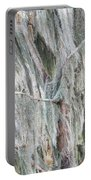 Natures Drapery At Okefenokee Swamp Portable Battery Charger
