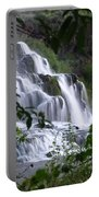 Nature's Framed Waterfall Portable Battery Charger