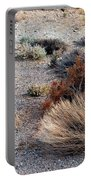 Natures Garden - Utah Portable Battery Charger