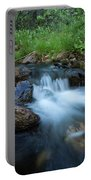 Nature's Harmony Portable Battery Charger