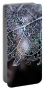 Nature's Lace Portable Battery Charger