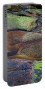 Nature's Mosaic No. 1 Portable Battery Charger