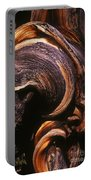Natures Sculpture Portable Battery Charger