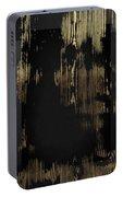 Nature's Secret Code - The Wood Grain Message #3 Portable Battery Charger