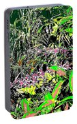 Nature's Way Portable Battery Charger by Eikoni Images