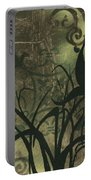 Natures Whimsy 6 By Madart Portable Battery Charger