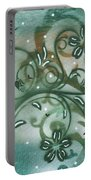 Natures Whimsy 9 By Madart Portable Battery Charger