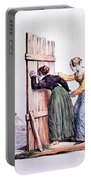 Naughty Ladies 19th Century Portable Battery Charger
