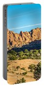 Navajo National Monument Canyons Portable Battery Charger