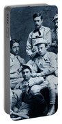 Naval Academy Base Ball Team 1870 Portable Battery Charger