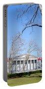 Naval Square - Philadelphia Pa Portable Battery Charger