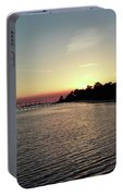 Navarre Florida Sunset Portable Battery Charger