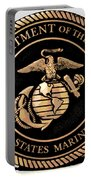 Navy Seal Portable Battery Charger