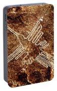 Nazca Hummingbird Portable Battery Charger