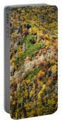 Nc Fall Foliage 0543 Portable Battery Charger
