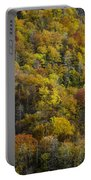 Nc Fall Foliage 0559 Portable Battery Charger