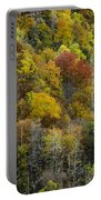 Nc Fall Foliage 0561 Portable Battery Charger
