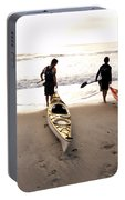 Nc Kayakers  Portable Battery Charger